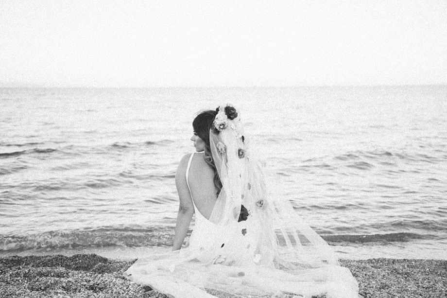 White Zeppelin Wedding Photography 1829