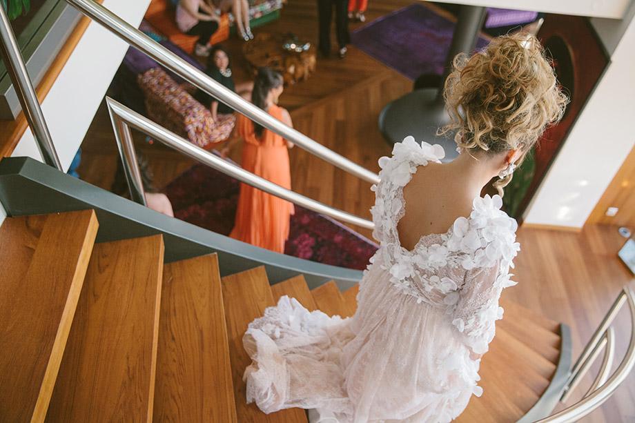 White Zeppelin Wedding Photography 365