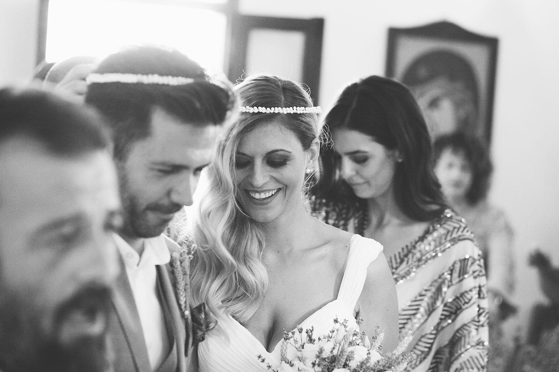γάμος στο Ποσείδι Χαλκιδικής