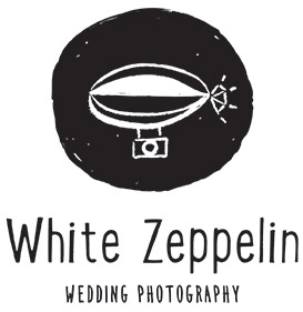 White Zeppelin Photography