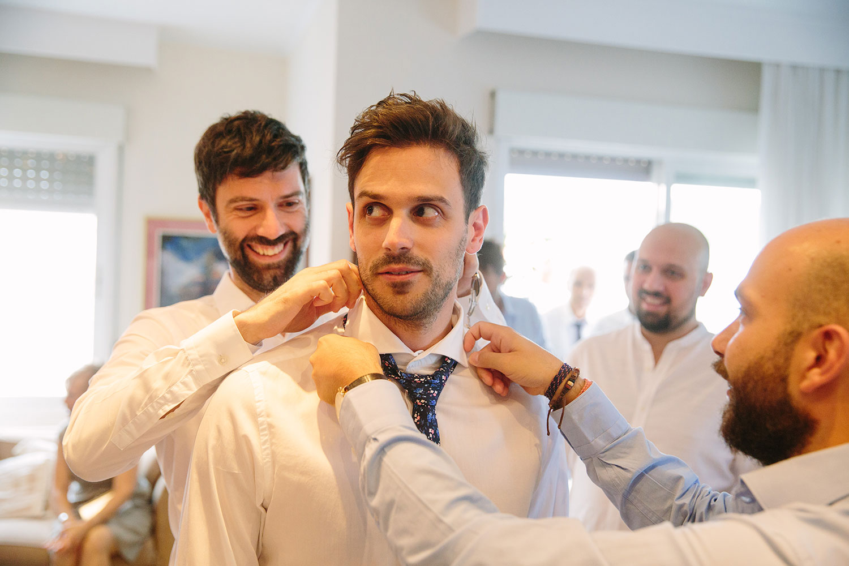 Φωτογράφιση γάμου στις Σέρρες