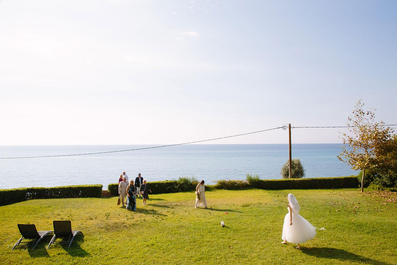 γάμος
