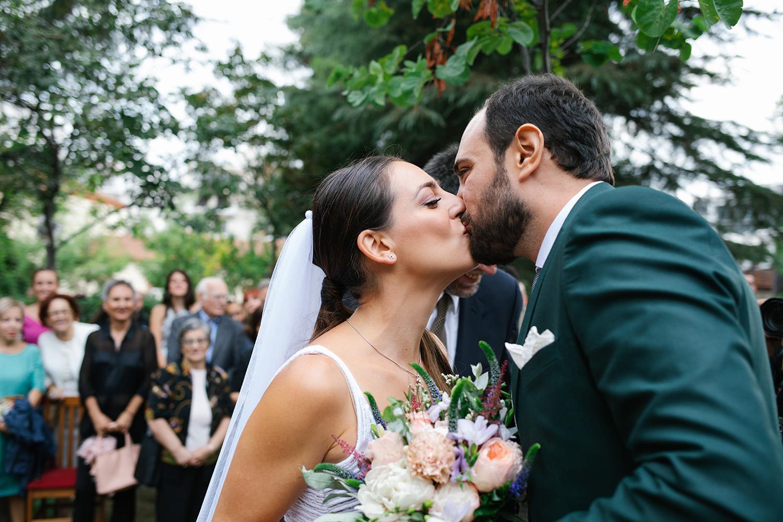 ένας πανέμορφος γάμος στη Νομαρχία Θεσσαλονίκης