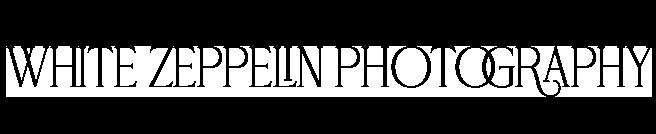 White Zeppelin Photography