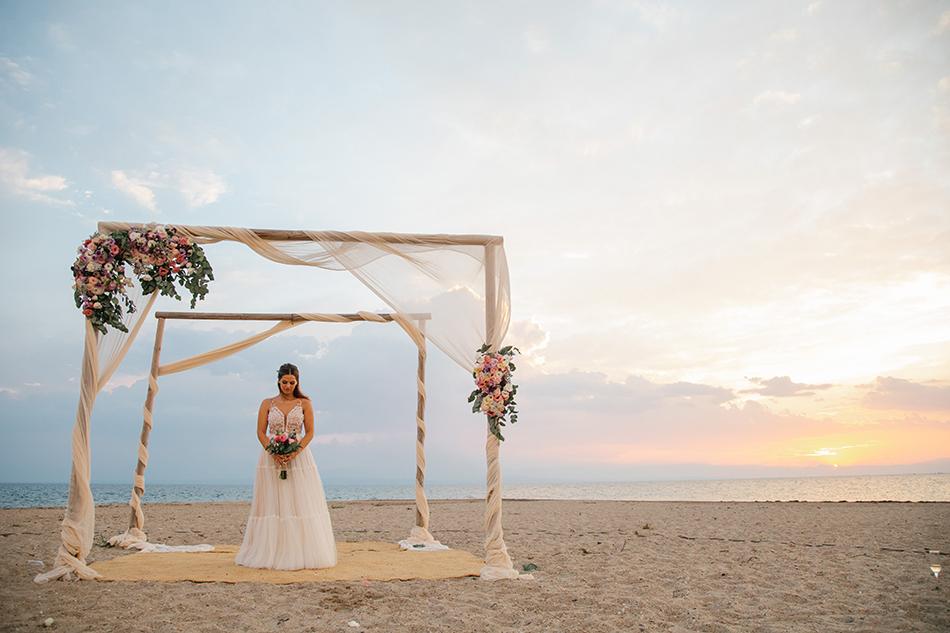 Πορτραίτο νύφης