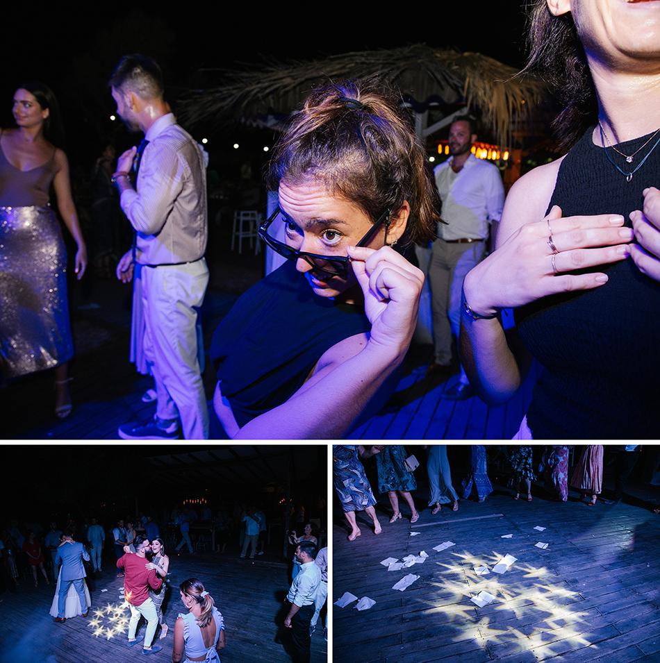 Γαμήλιο party