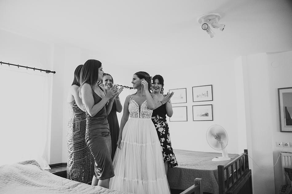 Φίλες νύφης